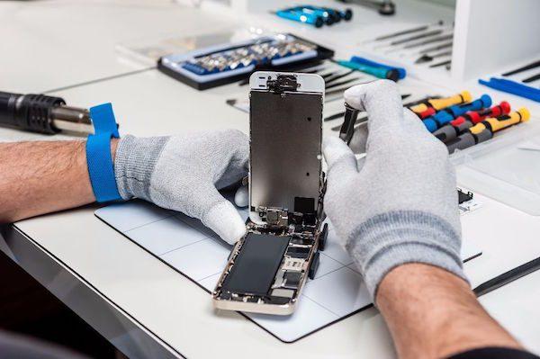 Диагностика и ремонт телефонов