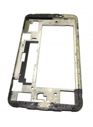Рамка дисплея  Samsung Galaxy Tab 3 SM-T211  Оригинал с разборки