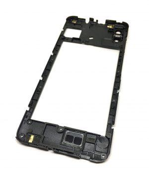 Корпус Ulefone S9 Pro черный Оригинал с разборки