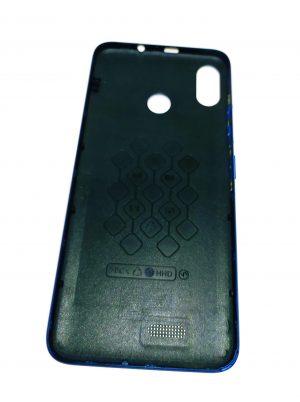 Задняя крышка Ulefone S9 Pro Б.У.