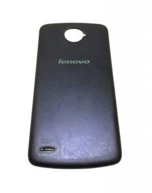 Задняя крышка темно синяя Lenovo S920