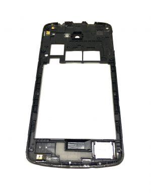 Средний корпус черный Lenovo S920 Оригинал с разборки
