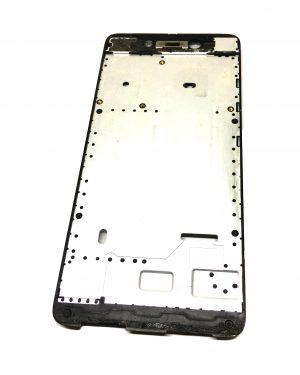 Рамка дисплея Lenovo S90 черный