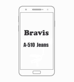 Bravis A510 Jeans