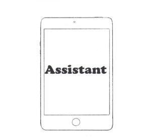 Планшеты Assistant