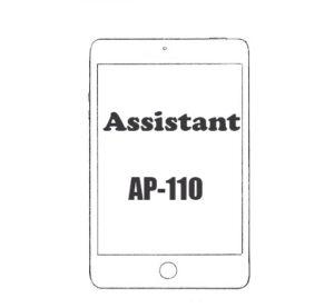 Assistant AP-110