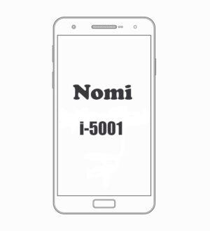 Nomi i5001