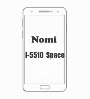 Nomi i5510 Space M
