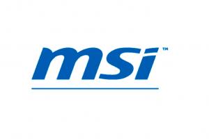 Ремонт техники MSI