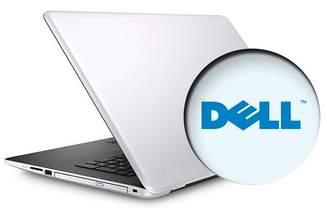 Ремонт ноутбука Dell в Харькове