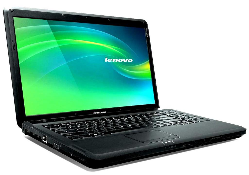 Ремонт ноутбука Lenovo в Харькове