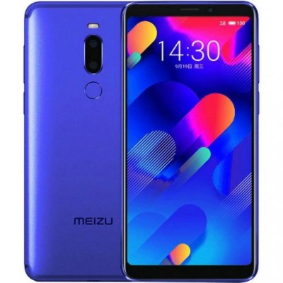 Meizu M8 - Замена модуля в Харькове