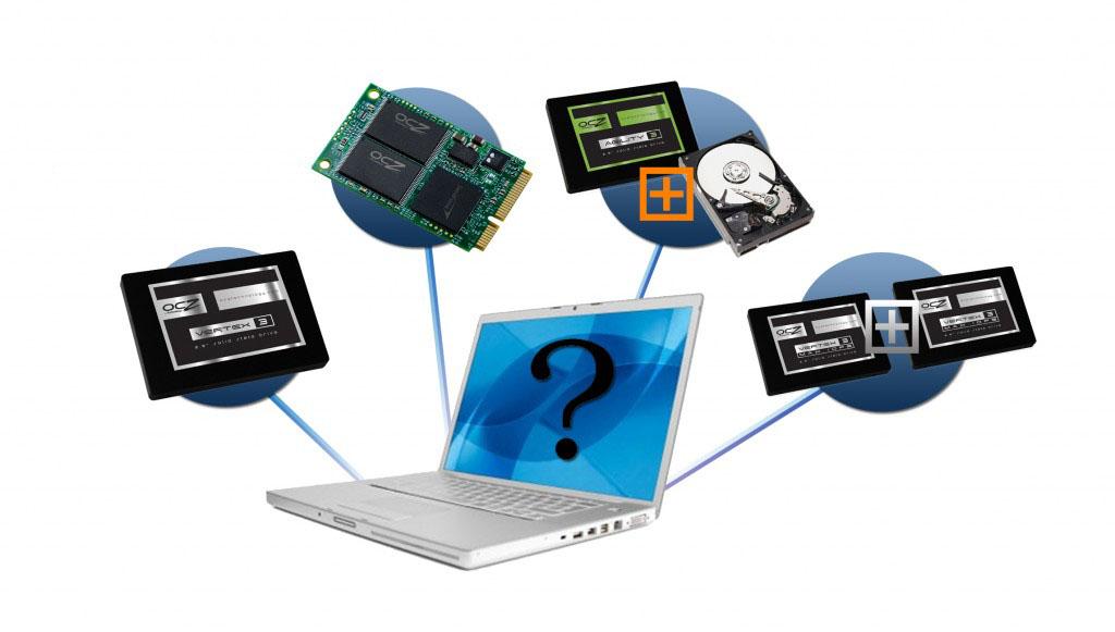Модернизация компьютеров в Харькове
