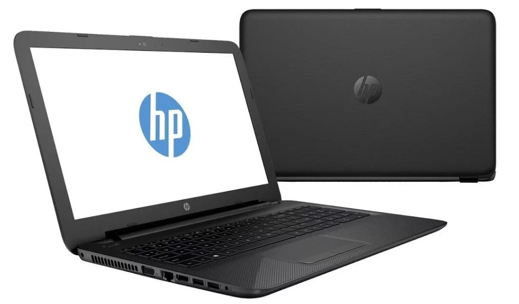 Ремонт ноутбука HP в Харькове