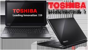 Ремонт ноутбука Toshiba в Харькове