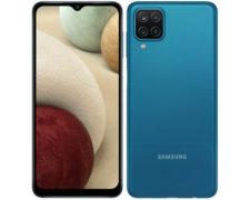 Ремонт телефона Samsung GALAXY A12 в Харькове и Украине