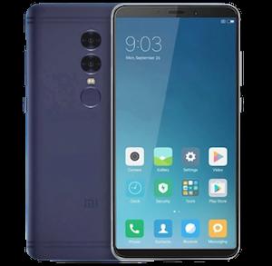 Ремонт телефона Xiaomi REDMI NOTE 5 M1803E7SG в Харькове и Украине