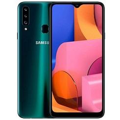 Ремонт телефона Samsung GALAXY A20S SM-A207 в Харькове и Украине