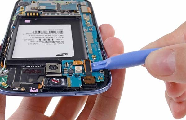 Ремонт телефонов Samsung Galaxy в Харькове и по всей Украине.
