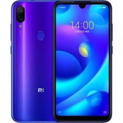 Ремонт телефонов Xiaomi MI PLAY в Харькове и Украине