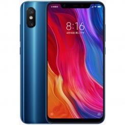Ремонт телефона Xiaomi MI8 M1803E1A в Харькове и Украине