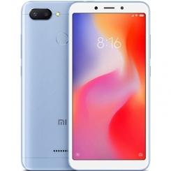 Ремонт телефона Xiaomi REDMI 6 M1804C3DG в Харькове и Украине