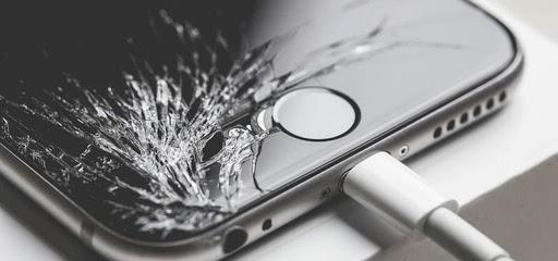 Замена сенсорного стекла (тачскрина) телефона - Харьков