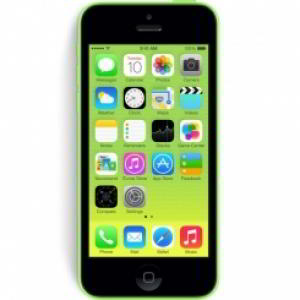 Ремонт телефона Apple iPhone 5c в Харькове и Украине