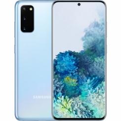 Ремонт телефона Samsung GALAXY S20 SM-G980 в Харькове и Украине