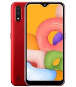 Ремонт телефона Samsung GALAXY M01 SM-M015 в Харькове и Украине