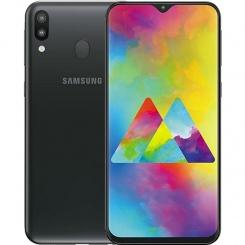 Ремонт телефона Samsung M20 SM-M205 в Харькове и Украине