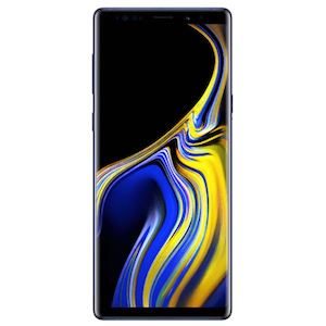 Ремонт телефона Samsung GALAXY NOTE 9 SM-N960 в Харькове и Украине