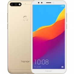 Ремонт телефона HONOR 7C AUM-L41 в Харькове и Украине