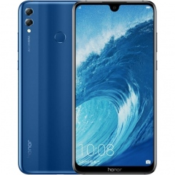 Ремонт телефона HONOR 8X MAX ARE-AL00 в Харькове и Украине